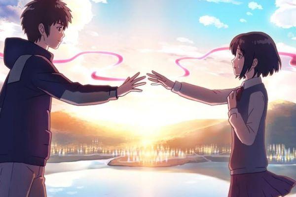 Anime Sad Ending Terbaik Dengan Cerita yang Sedih