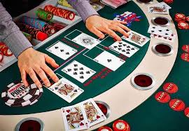 Permainan Zynga Poker Online, Game Android Yang Tawarkan Kamu Keseruan Bermain Poker!
