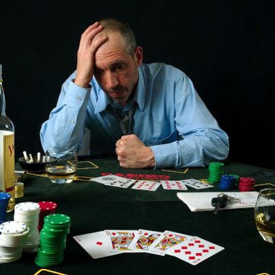Why is Gambling Bad?
