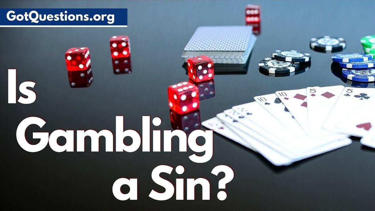 why is gambling bad