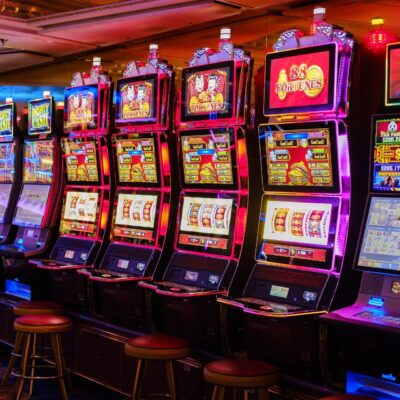 How To Find The Best Slot Machines
