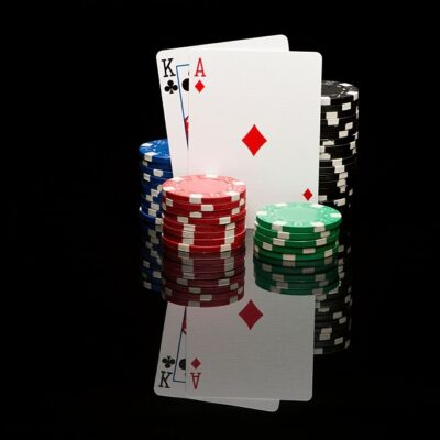 Poker Strategies in many Different Situations