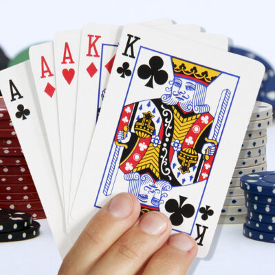 Trusted IDN poker beginners must play the following games