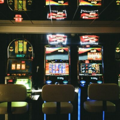 Types of Online Slots Players