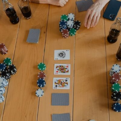 Top 9 Most Popular Poker Games for Android Phone You Should Try