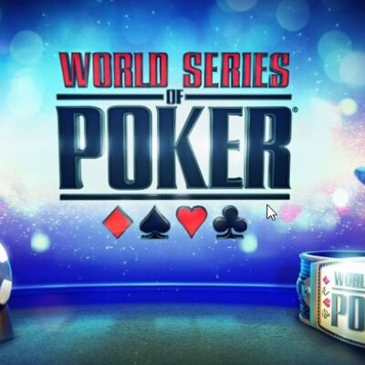 World Series of Poker Review: Games Modes, Events and Game Control